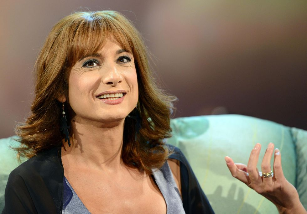 Luxuria e il sex-political-appeal dei leader italiani