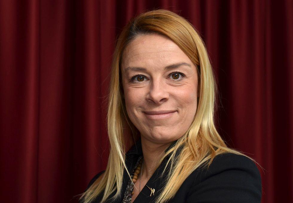 Monica Rizzi: 'Giustizia divina sul Pirellone'