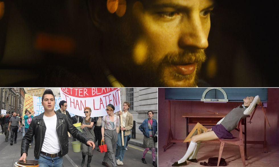 I 10 film europei più belli del 2014