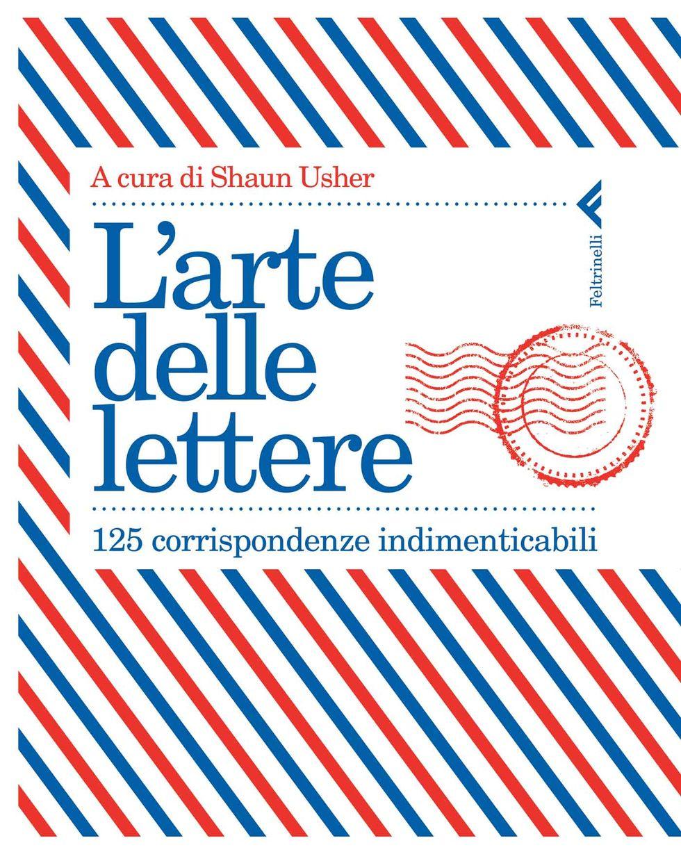 L'arte delle lettere, particolare della copertina