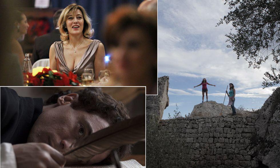 I 10 film italiani più belli del 2014