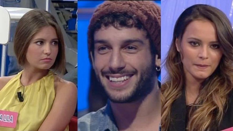 Uomini e Donne: chi sceglierà Jonás Berami?