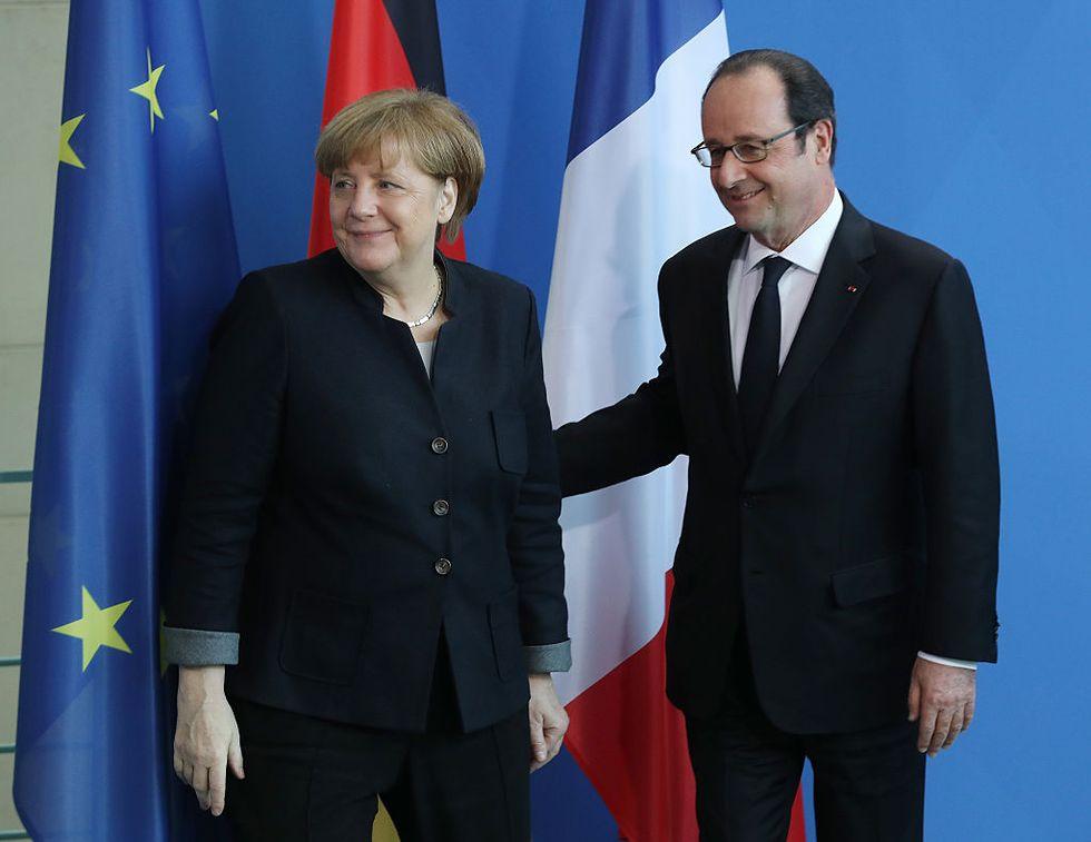 Che cosa significa davvero Europa a più velocità