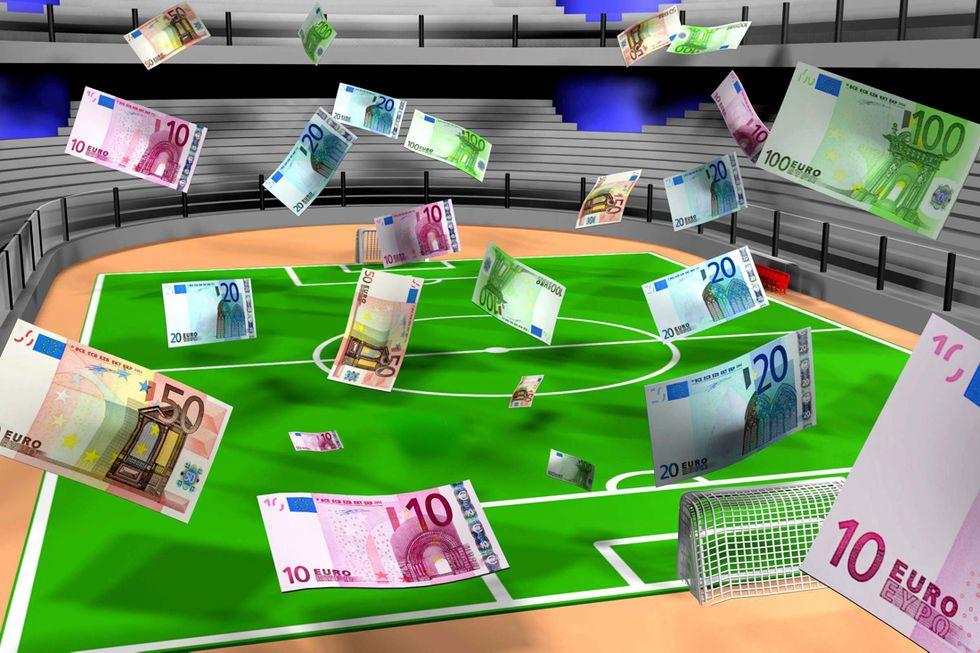 Calciomercato 2014/2015: il tabellone con acquisti e cessioni invernali