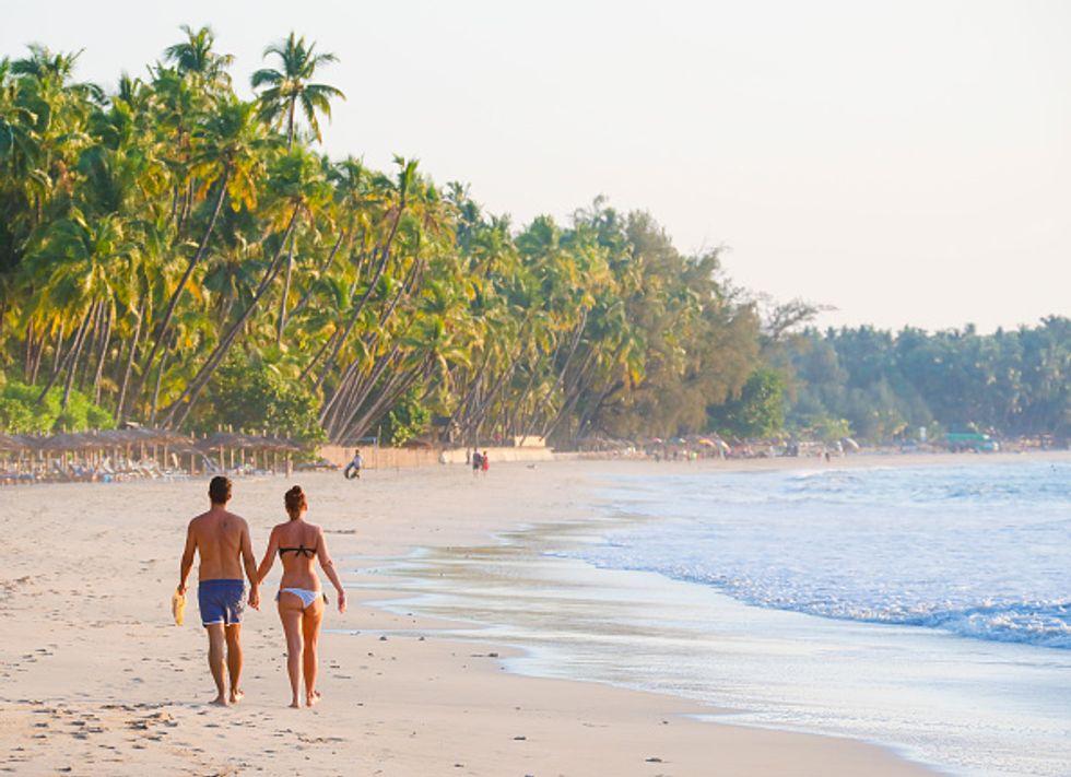 """Vacanze, dove la coppia """"scoppia"""""""