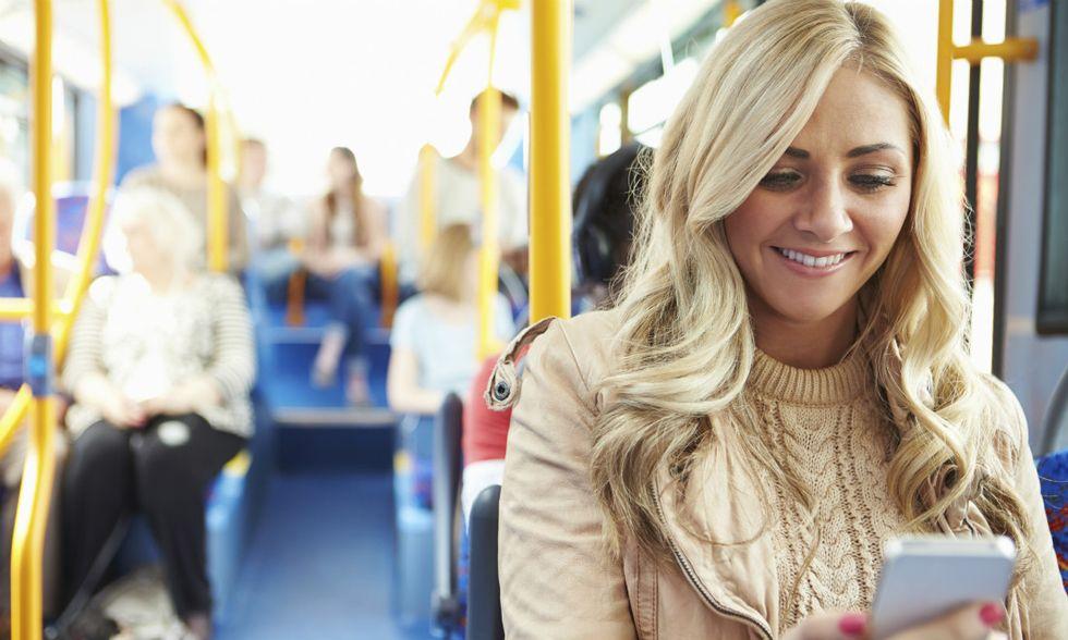 Storiter, la app che incoraggia la lettura sul bus