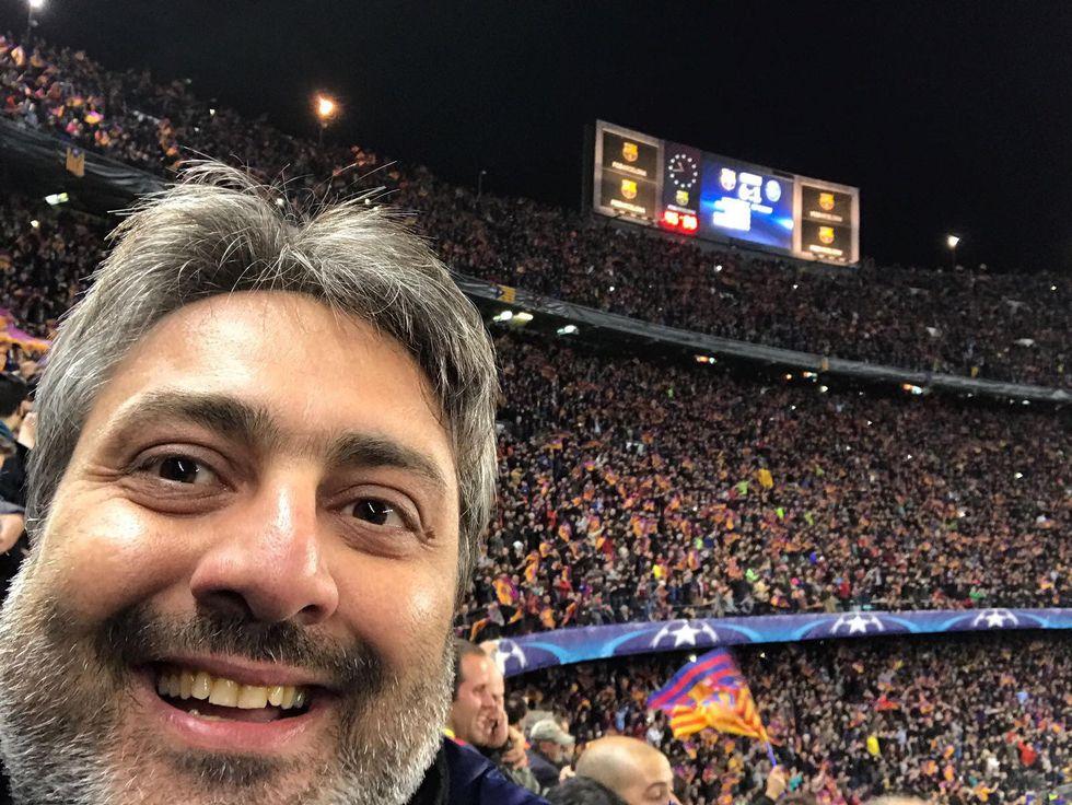 """""""La mia grande notte con il Barcellona. Così ho vissuto la storica rimonta"""""""