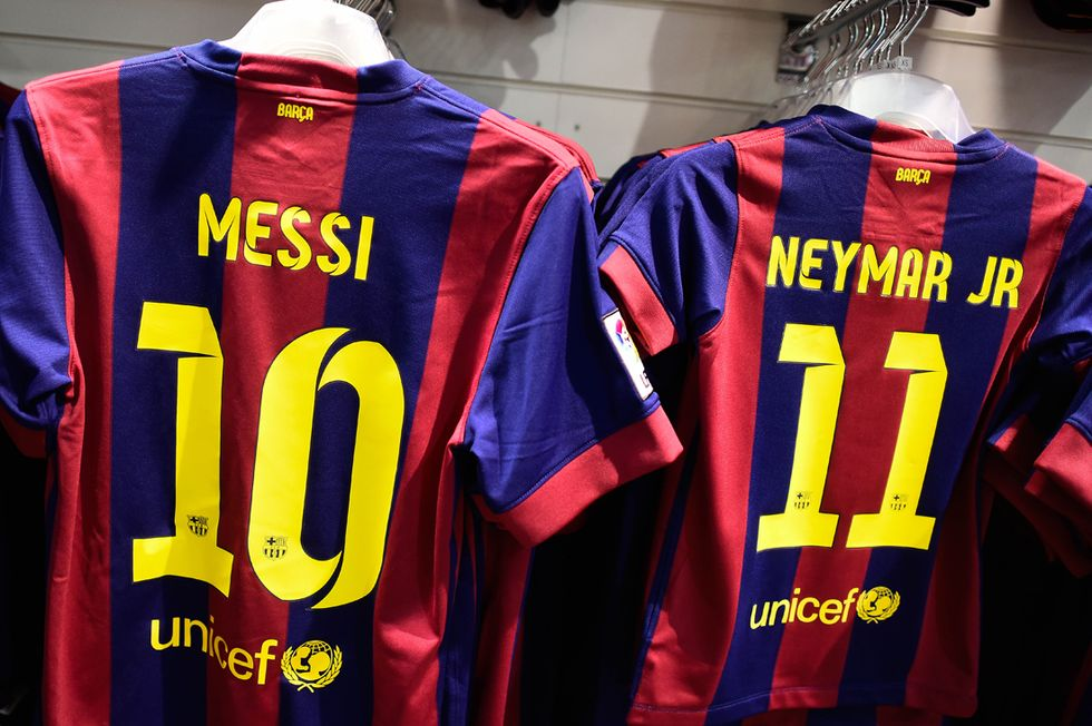 Barcellona: stop al mercato fino a gennaio 2016