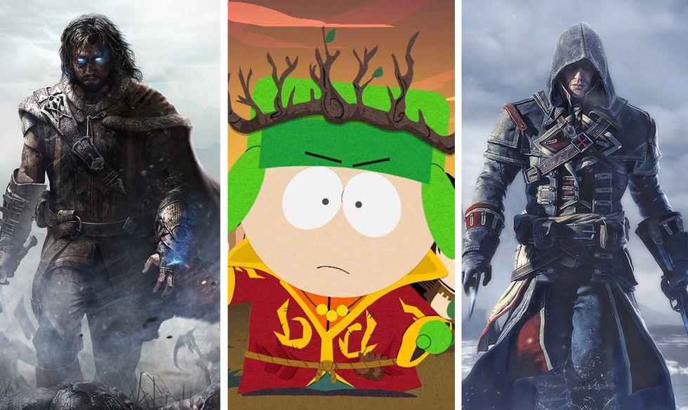 Videogame, le 5 sorprese del 2014