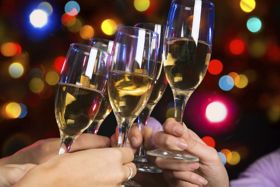 5 tradizioni bizzarre per festeggiare Capodanno