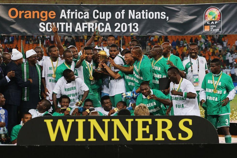 Coppa d'Asia, d'Africa e Sub 20: la Serie A si svuota