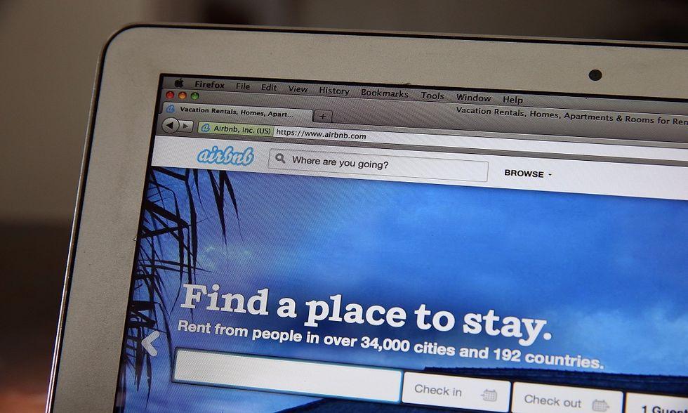 Airbnb come Uber, tra opportunità  concorrenza sleale