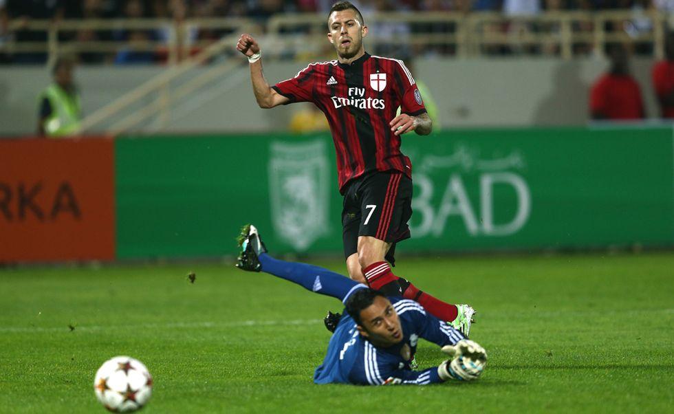 Milan-Real Madrid 4-2: tutti i goal