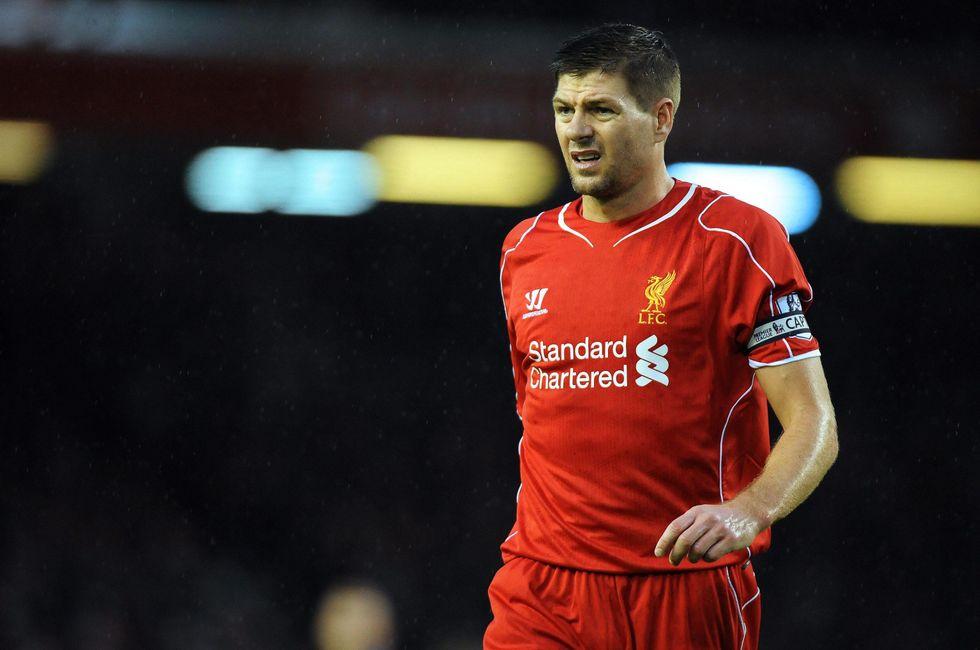 Gerrard, addio al Liverpool: va negli Stati Uniti