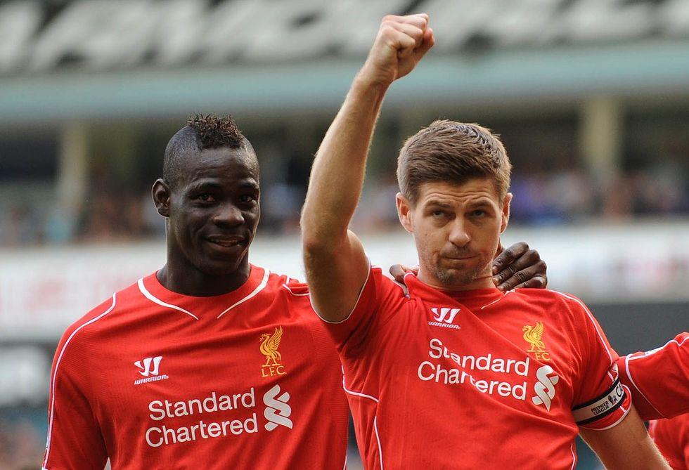 Liverpool, nuovo sponsor e 350 milioni in arrivo