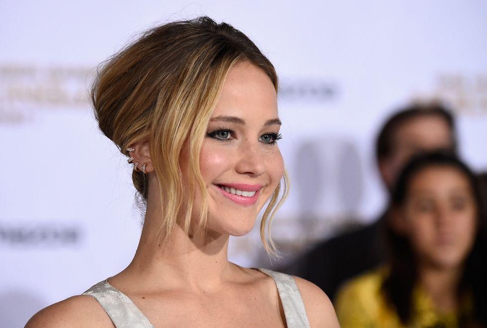 "Jennifer Lawrence: ""Basta col sessismo ad Hollywood"""