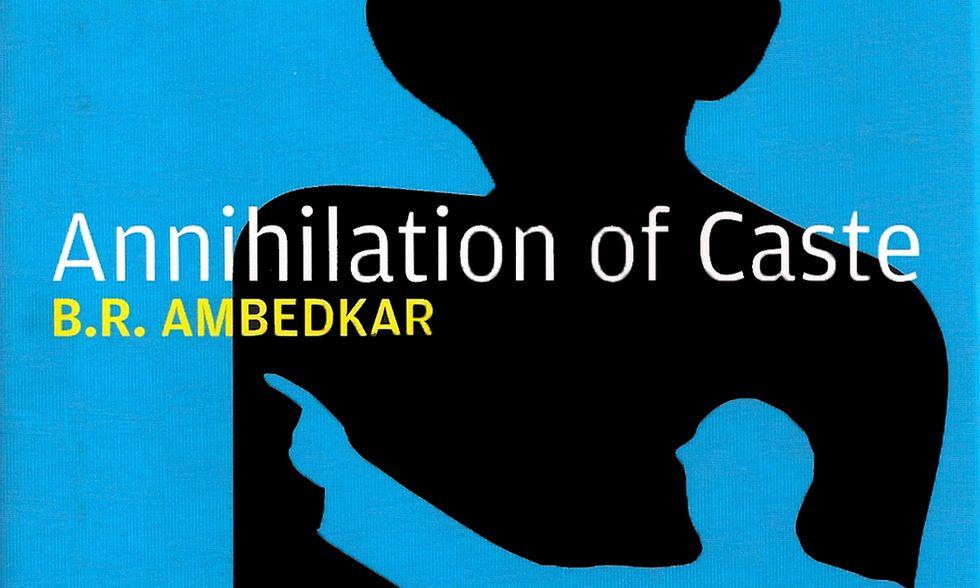 L'eliminazione delle caste: Arundhati Roy contro Gandhi