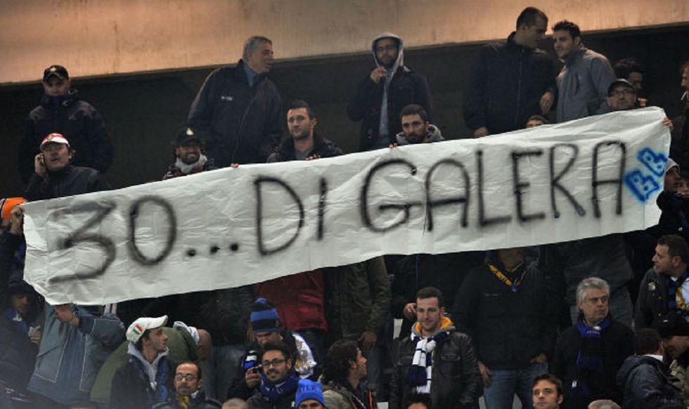 Juventus - Inter, il derby d'Italia negli sfottò più belli