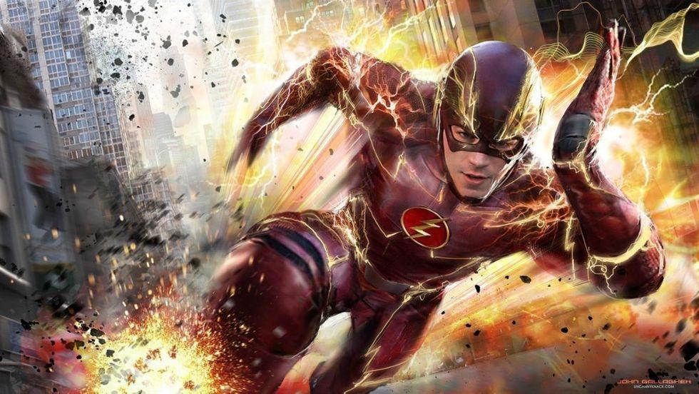 The Flash: 5 cose (da sapere) sulla nuova serie di Italia 1