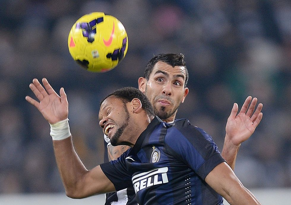 Fantacalcio, 17a Serie A: Tevez contro Icardi, tango argentino