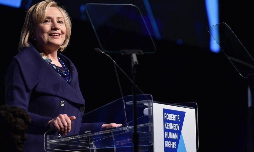 La strategia dei repubblicani per battere Hillary Clinton nel 2016