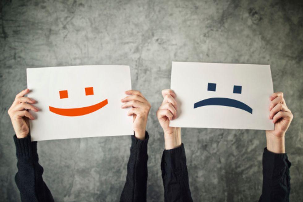 Blue Monday: i 5 consigli per sopravvivere al giorno più triste dell'anno