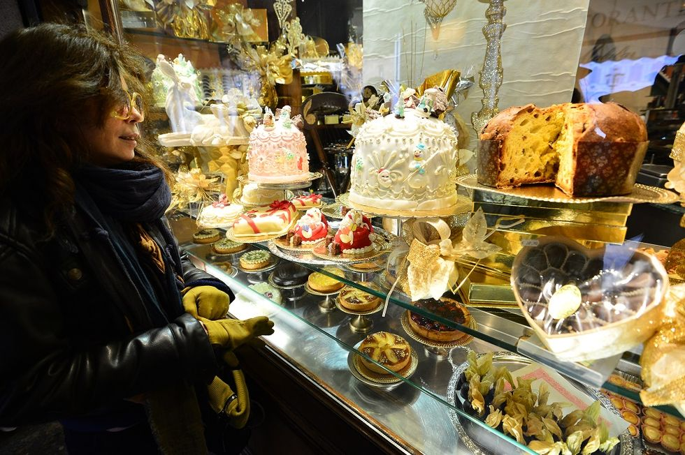 Panettone recipe, a Milanese staple