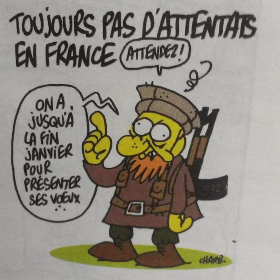 Charlie Hebdo, il settimanale scomodo