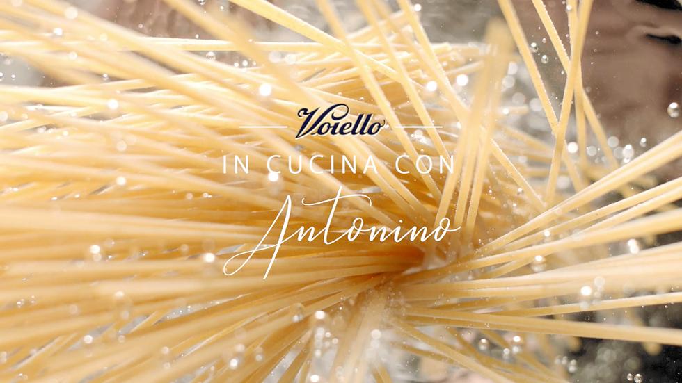Voiello and Cannavacciuolo: an outstanding partnership