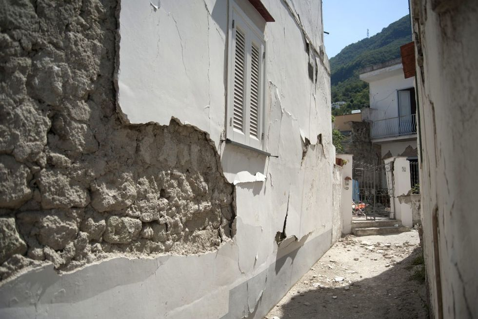Renovo: a joint effort to sustain the Italian areas affected by the earthquake