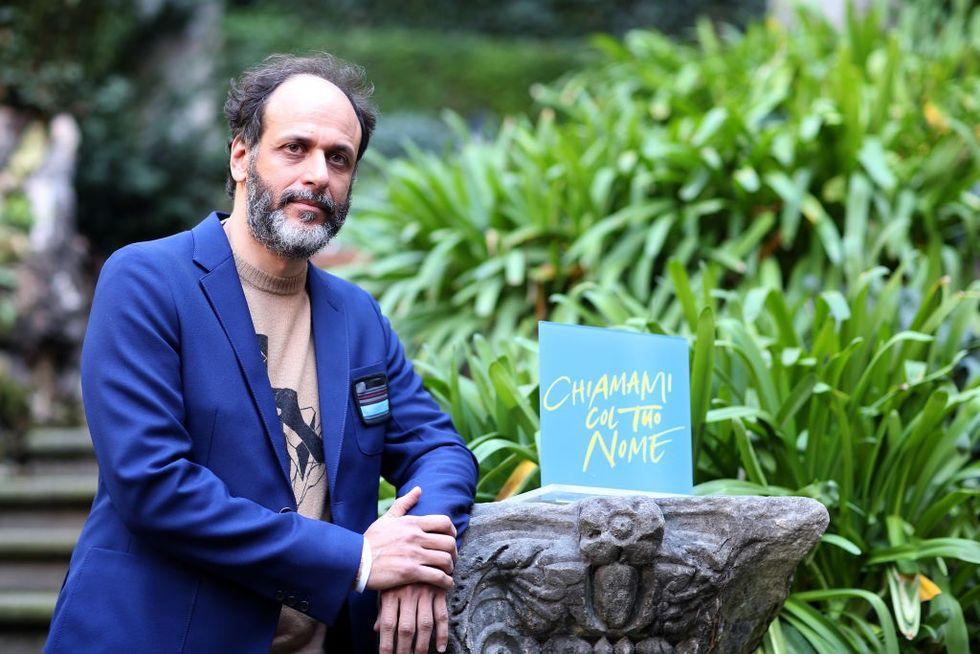 Luca Guadagnino: the Italian director enchanting America