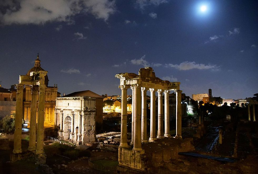 Rome among Forbes best European cities for children of all ages