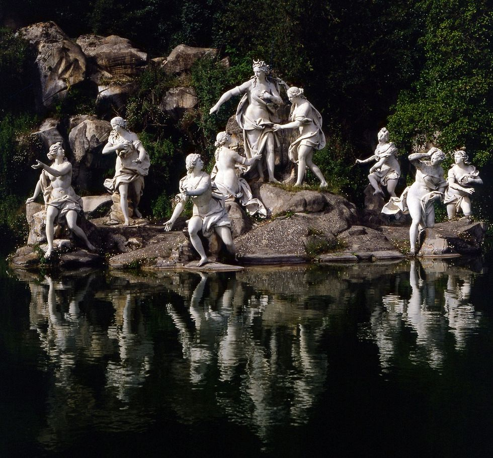 Caserta: a virtuous example for the use of confiscated assets