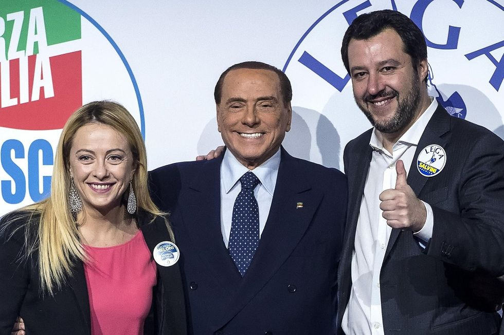Italian elections 2018: new faces and new scenarios
