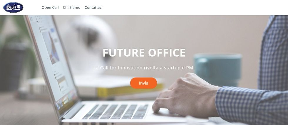 Futre Office: innovative solutions for the business world