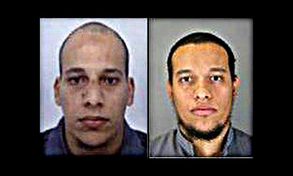 Strage di Charlie Hebdo: i killer ancora liberi
