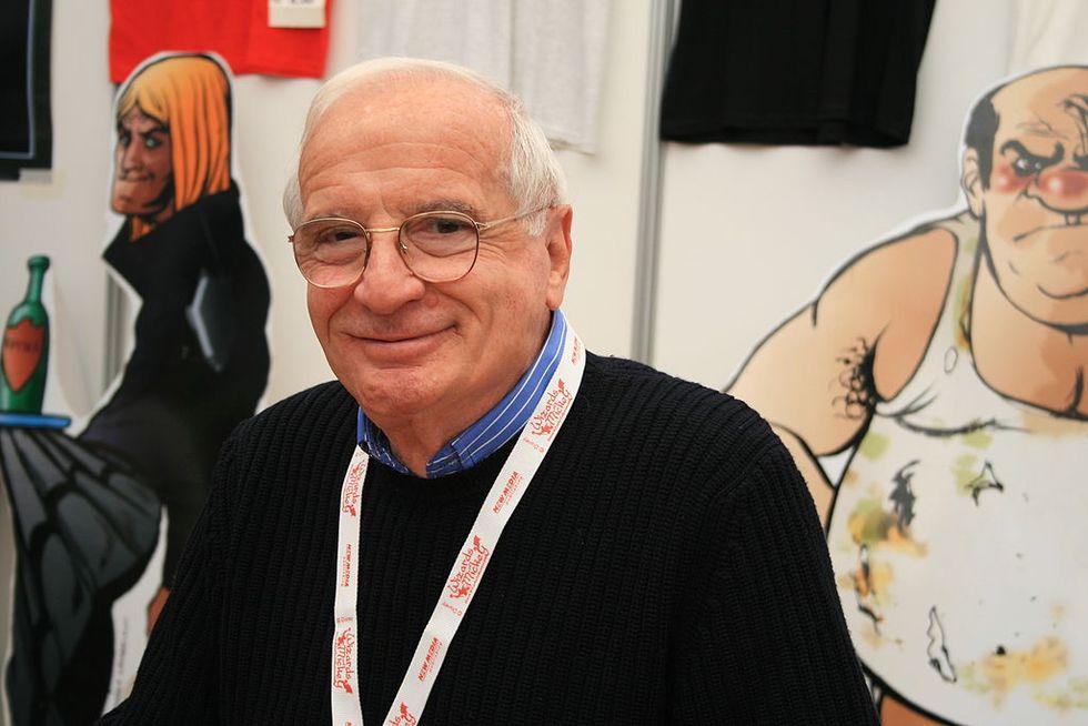 Charlie Hebdo: parla il direttore del Vernacoliere