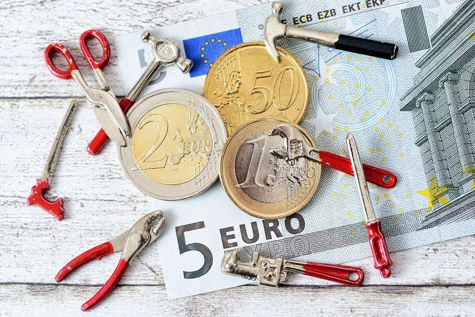 The great future of EU finances
