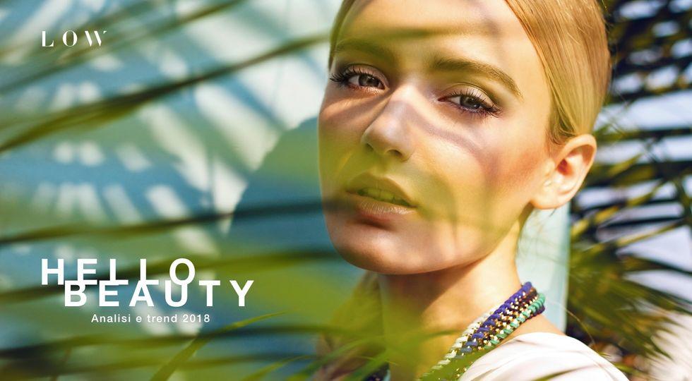 Hello beauty: new trends on the Italian beauty market