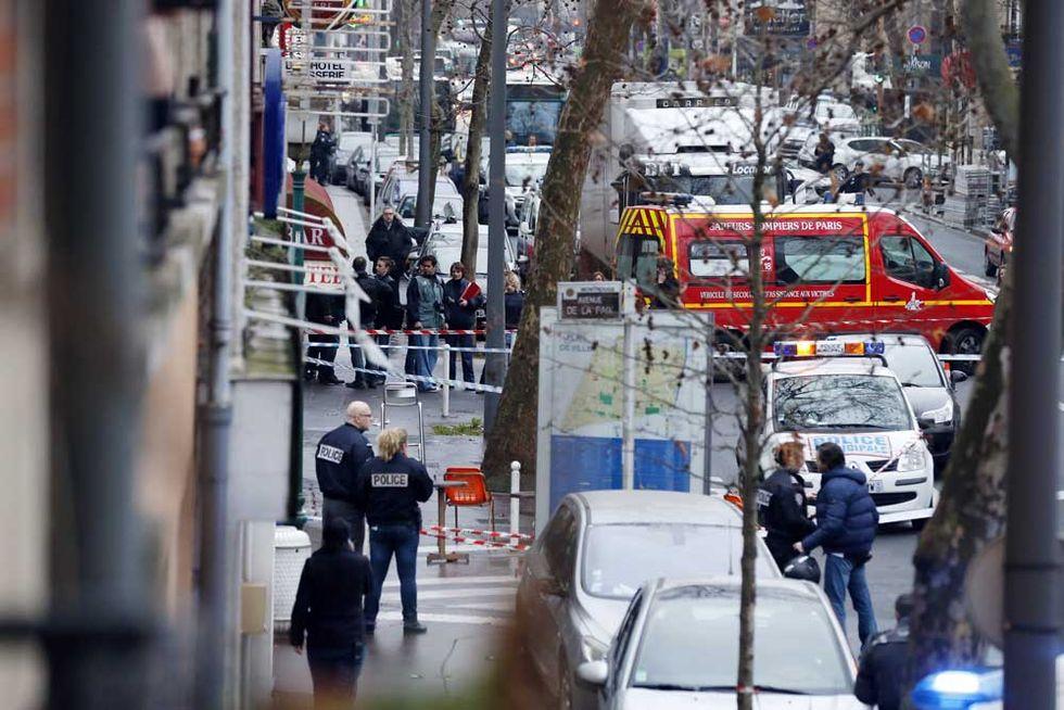 Parigi: nuova sparatoria