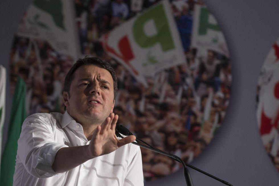 Italicum, Quirinale, decreto fiscale: è guerra in casa Pd