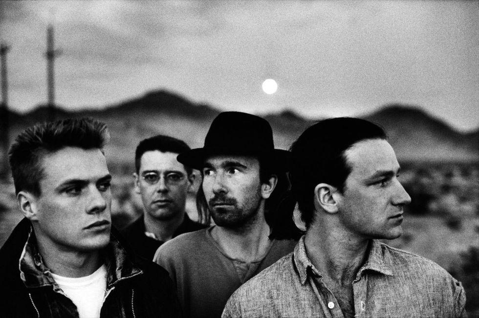 U2, The Joshua Tree: la nuova edizione con rarità e un live storico