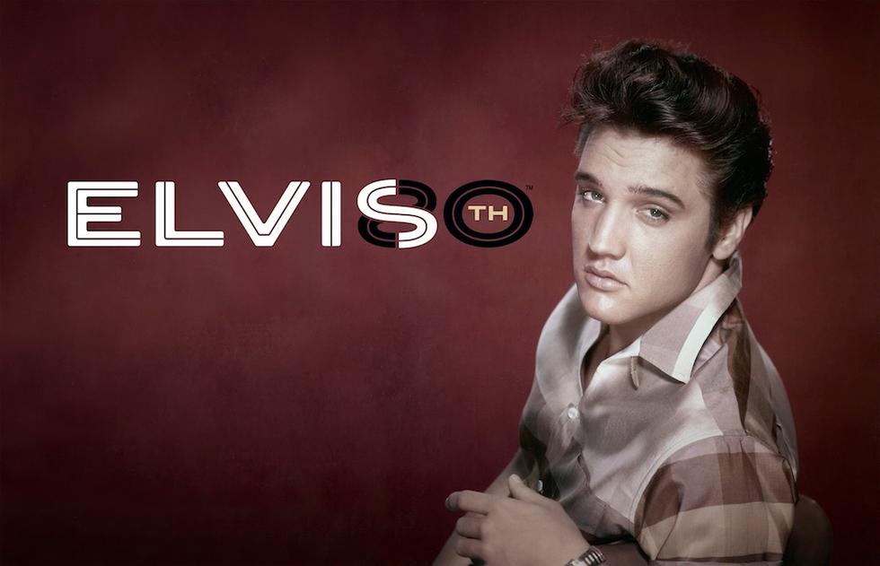 Elvis Presley avrebbe compiuto oggi 80 anni