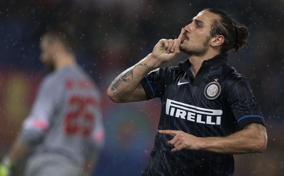 RETROSCENA - Osvaldo, la lite e via. Con il sogno di giocare nel Boca...