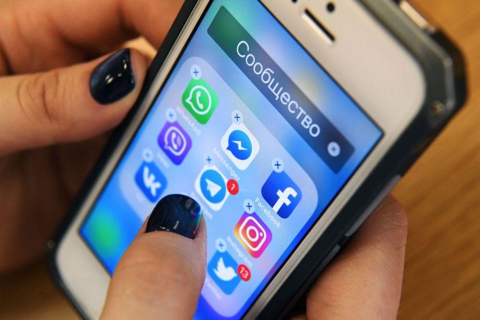 mondiale russia 2018 social network numeri record