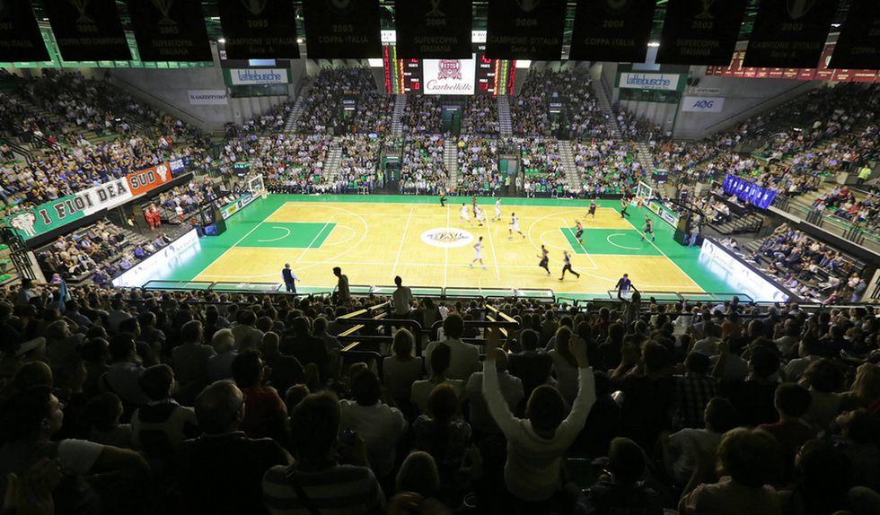 Ufficiale: il basket italiano ha ritrovato Treviso