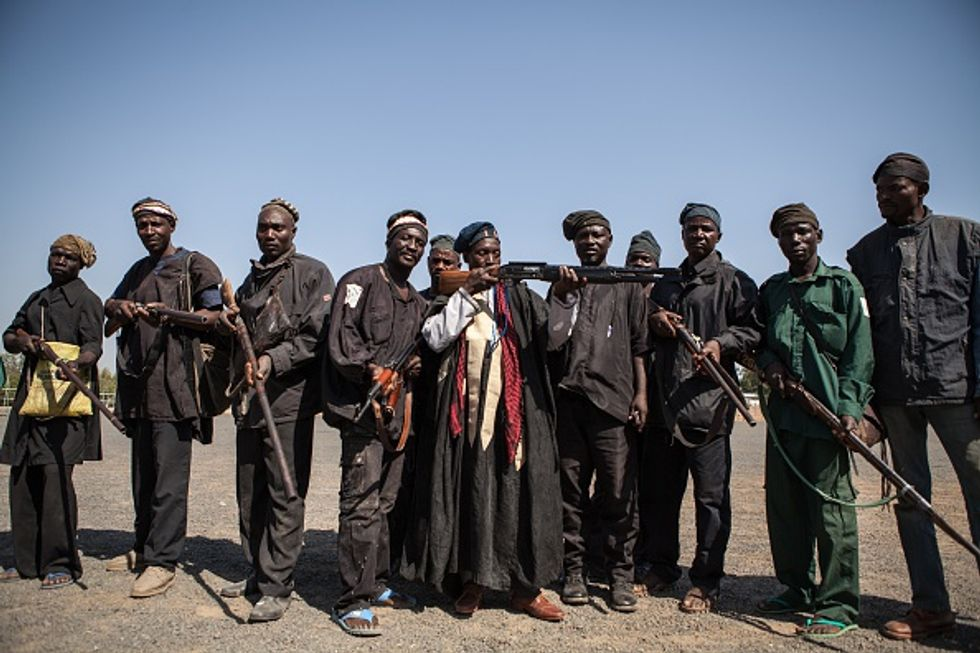 Boko Haram: i Paesi confinanti temono l'effetto contagio