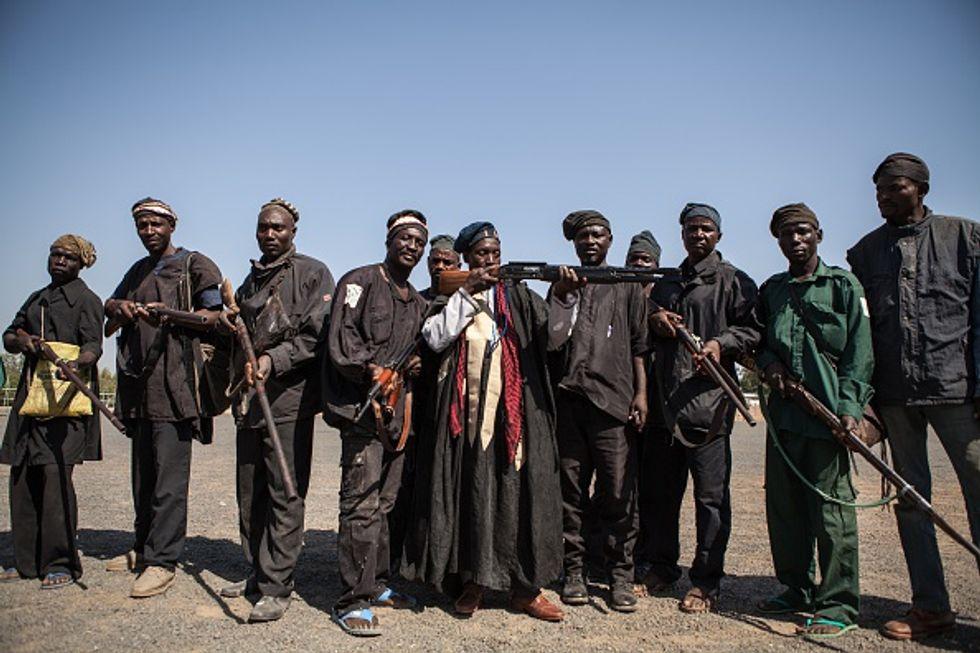 Boko Haram: ecco cosa è successo