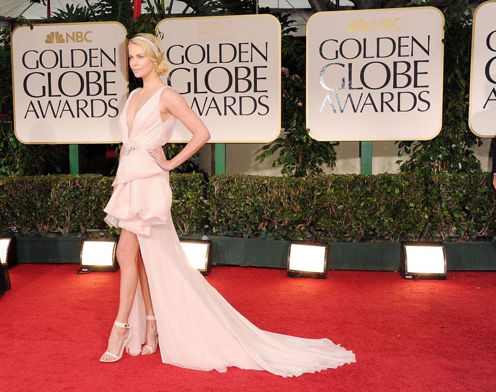 Golden Globes, i look più sexy degli ultimi anni