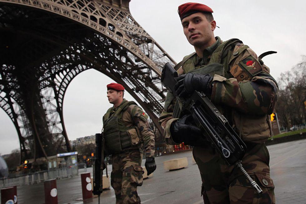 """Charlie Hebdo, il teologo islamico: """"Inaccettabile vomitare odio in nome di Dio"""""""